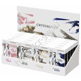 Nail Box Swarovski Pixie EASY DISPLAY SET комплект (20 штук)