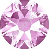 Стразы Swarovski 2088 XIRIUS ROSE цвет Light Amethyst (212)